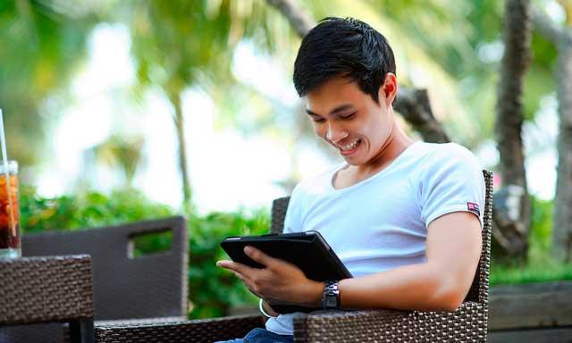 Profesionalhoreca - tablet -