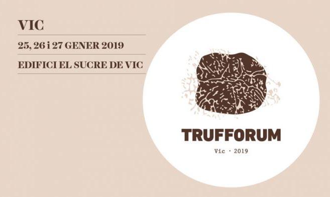 Profesionalhoreca- Trufforum - Vic