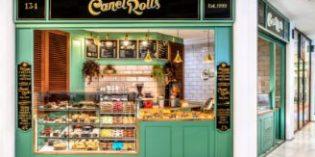 Canel Rolls prevé abrir 8 establecimientos en 2019 bajo el modelo de franquicia
