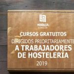 Nuevos cursos gratuitos para trabajadores de hostelería de Horeca Zaragoza