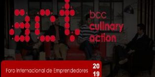 Inscripciones abiertas: VI Foro Internacional de Emprendedores Culinary Action! y Start Up Prizes