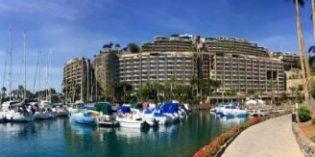 España bate en 2018 su récord en inversión hotelera: 4.860 millones de euros