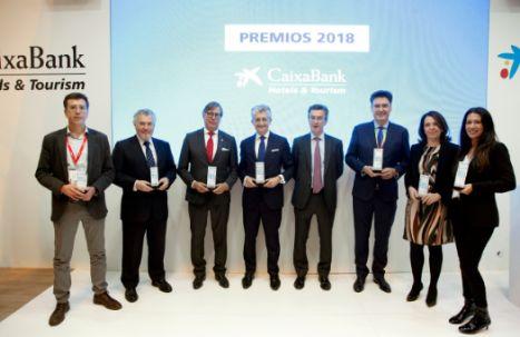 profesionalhoreca premios Hotels & Tourism