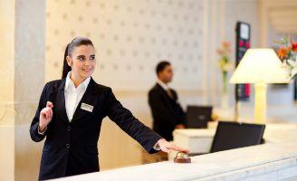 profesionalhoreca recepcionistas de hotel