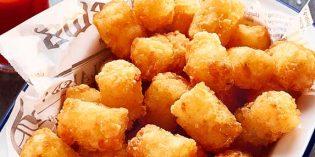 Potato Pops: el bocado de patata más versátil