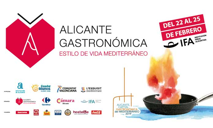 Profesionalhoreca, Alicante Gastronómica