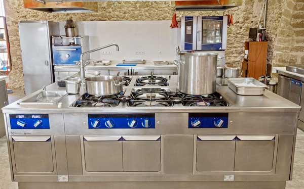 cocina de Aponiente, Profesionalhoreca