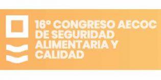 XVI Congreso Aecoc de Seguridad Alimentaria y Calidad