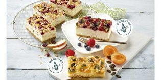 """PlacerPlus: la línea de pastelería """"healthy"""" de Erlenbacher"""