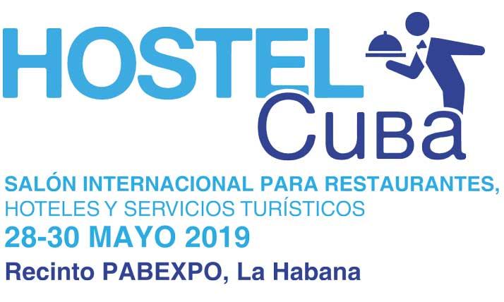 Profesional Horeca - Logo Hostelcuba 2019