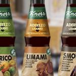 Lo nuevo de Knorr: aderezos líquidos para dar un toque diferente a los platos