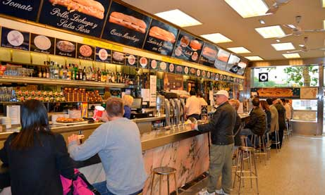 Profesionalhoreca, bar en Madrid