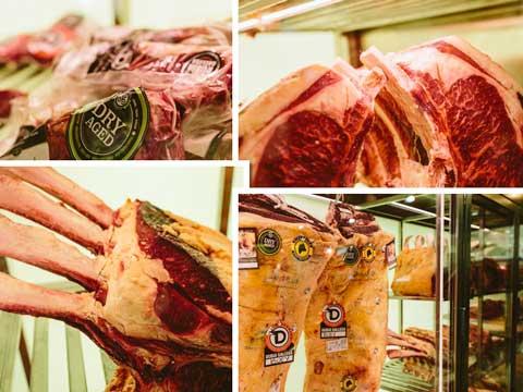 Profesionalhoreca, carne, asador Sua