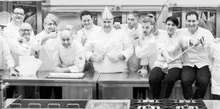 Próximos seminarios gratuitos de Electrolux Professional: cocina al vacío y pasteurización, take-away y banquetes