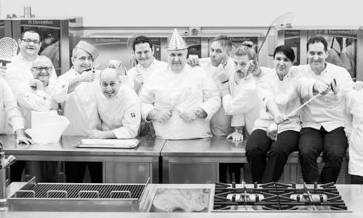 Profesionalhoreca-chefs-seminarios-Electrolux Professional