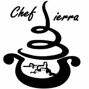 Profesionalhoreca, chef Sierra Cadiz