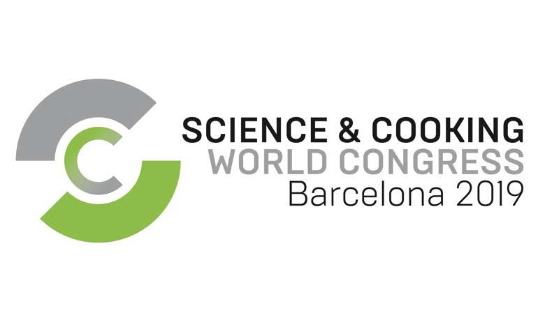 Profsional horeca. congreso ciencia y cocina, Barcelona 2019