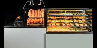 Croust'Wich: la solución para hacer bocadillos, wraps y ensaladas en 2 segundos