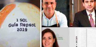 Noticias gastro: los premios de la Academia Internacional de la Gastronomía y novedades en Guía Repsol