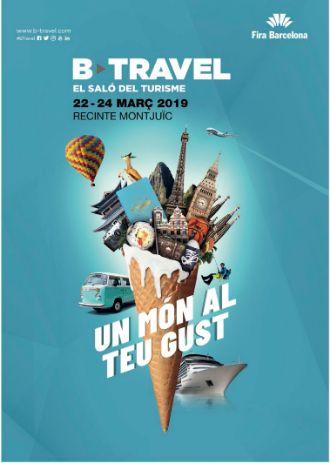 profesionalhoreca B-Travel 2019