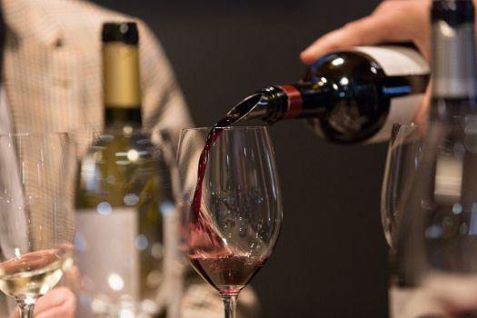 profesionalhoreca Barcelona Wine Week, botella de vino