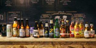 Heineken España lanza al mercado la mayor gama de cervezas de su historia