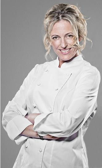 profesionalhoreca, Eva Hausmann, food styling