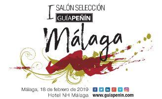 profesionalhoreca, salon seleccion Guía Peñín, Málaga