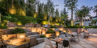 Jardines, paisajismo y sostenibilidad en Breathe Marbella