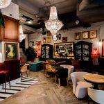 Café Madrid y Marques House, en Valencia: bohemia y vanguardia