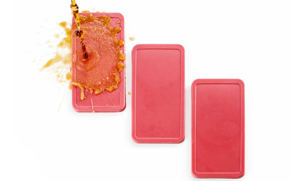 Profesionalhoreca, tabletas chocolate rosa, Ruby RB1, Callebaut