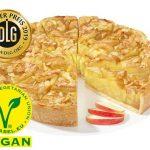 Una tarta vegana y otra de queso de Erlenbacher, premios a la excelencia DLG en Alemania