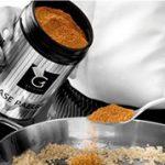 Gurmaniacs: los preparados deshidratados que van a revolucionar la cocina profesional