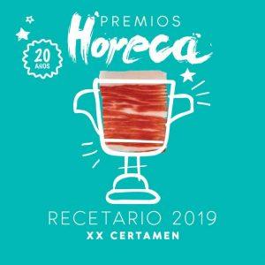 Profesionalhoreca. recetario 2019, Horeca Zaragoza