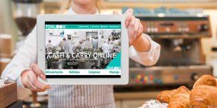 Tovlibox: la oferta de los cash & carry para la hostelería, a un clic