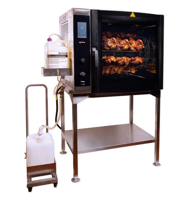Profesionalhoreca, horno asador AR 7T, Alto-Shaam