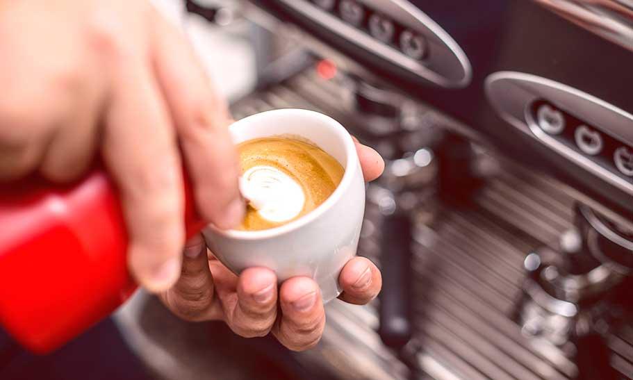 Profesionalhoreca, café, Mocay
