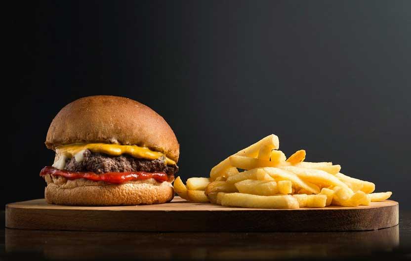 Profesionalhoreca. hamburguesa