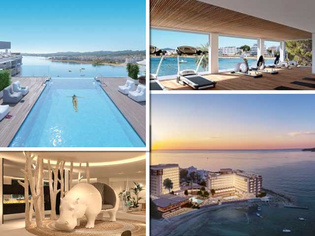 Profesionalhoreca, Amàre Beach Hotel Ibiza