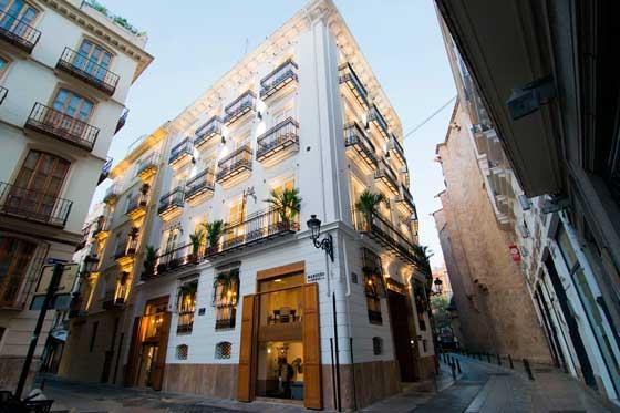 Profesionalhoreca, hotel Marques House, Café Madrid