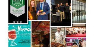 Campeonatos de Intersicop, cambios en El Barri, premio para El Celler y más noticias gastro