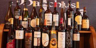 Los vinos con medalla Gran Bacchus Oro 2019