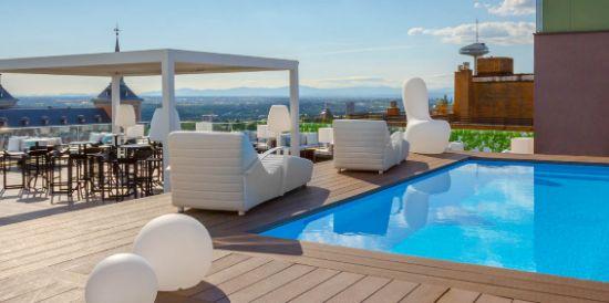 Cbre Global Investors Compra El Hotel Exe Moncloa De Madrid