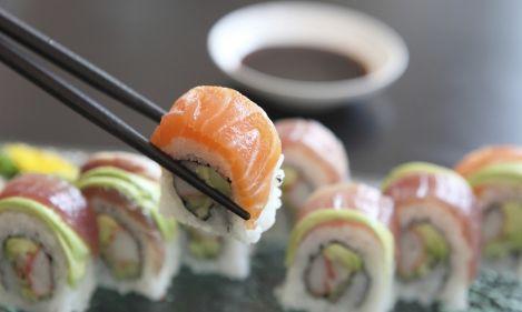 Profesionalhoreca, grupo Sibuya, sushi