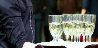 Camarero de banquetes, el perfil más demandado en hostelería