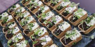 Fudeat, la plataforma para elegir y contratar servicios de catering, llega a Barcelona