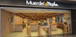 Muerde la Pasta: convenio de colaboración con BBVA para ofrecer facilidades a sus franquiciados