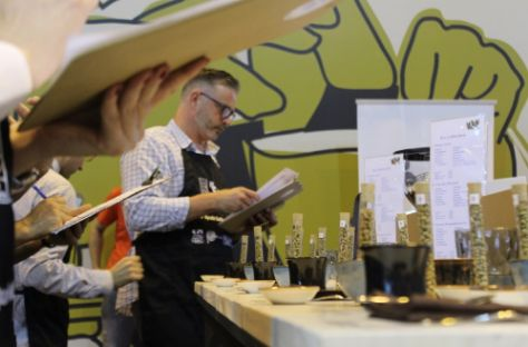 profesionalhoreca spain coffee festival