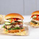 Burger Brioche: el pan de hamburguesa de Panstar al más puro estilo de Nueva York