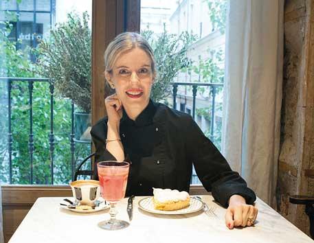 Profesionalhoreca, Cristina Oria